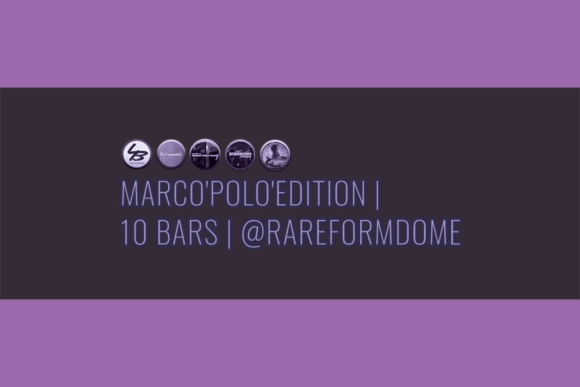 Marco'Polo'Edition | 10 Bars | Featured Image